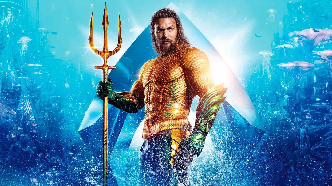 Aquaman | James Wan confirma que não existe