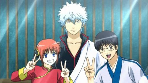 Filme live action do mangá Gintama está disponível no Looke